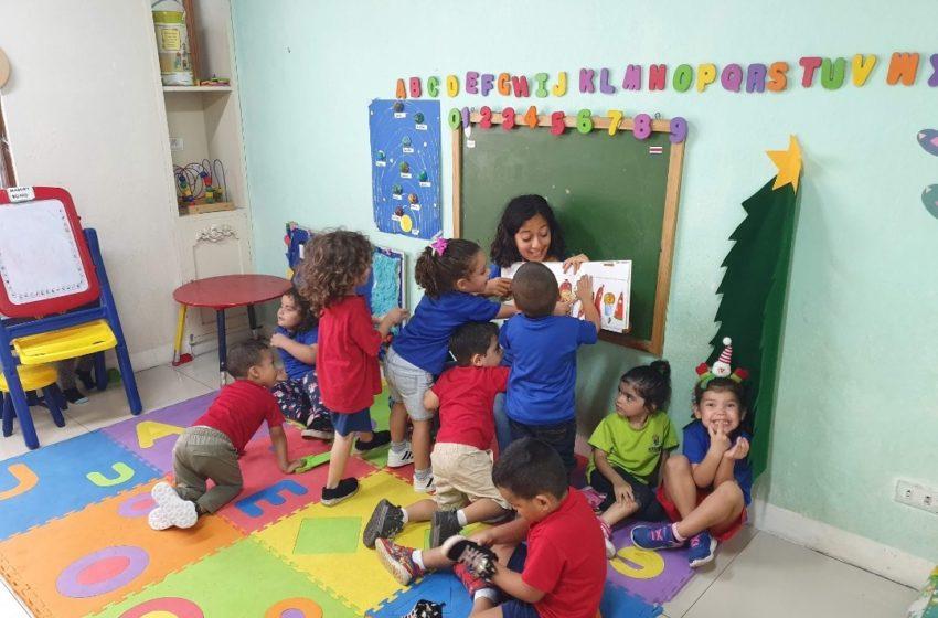 کار داوطلبانه در کاستاریکا