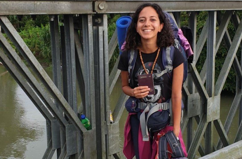 مرز پاناما و کاستاریکا+ هزینه سفر پاناما